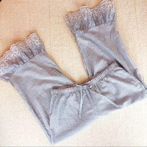 Gilligan & O'Malley Sleepwear Pants